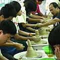 仁和國中陶藝班