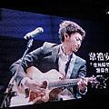 韋禮安〈韋鳥歸巢見面會〉。2012