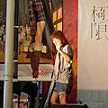 徐佳瑩〈極限〉台中簽名會。2010