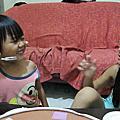 大Q寶貝七歲生日       2011.09.09