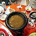【台中西區】中台灣必吃食藝石頭火鍋,好拍又好吃