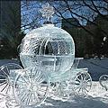 俄羅斯冰雕之美