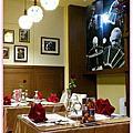 0803 班多尼翁西餐廳