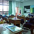 2007.11 潔高中園遊會