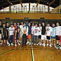 080417_96學年度藥理所東西軍籃球賽