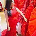 文定禮服推薦(2):高雄自助婚紗攝影工作室