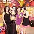 2010/09/13華視天天哈哈笑節目錄影