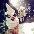[高雄]散步路徑/霜淇淋