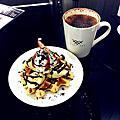 [高雄]Nana Lady/比利時列日鬆餅&咖啡