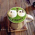 [高雄]怕喇咧咖啡/輕食