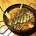 [新竹]GO EAT TAPAS西班牙料理