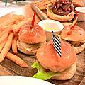 新竹-大口吃漢堡