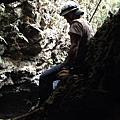 壽山神秘洞穴探訪