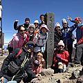 日本第一高峰---富士山攀登