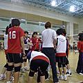 2010.12.12 大專盃預賽@中央