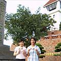 20050502台南市區古蹟&美食之旅