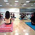 20061122瑜珈課