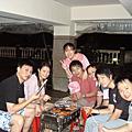 20070922中午雲仙飯店聚餐+晚上威利家烤肉