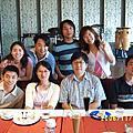 20061105內湖Toros鮮切旗艦店聚餐去