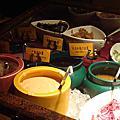 20110313沾美西餐廳-威力慶生