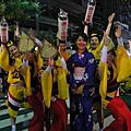 [學校]20060826高円寺阿波踊り