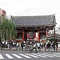 東京自助行‧2014