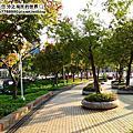 2016台中樂活泰迪熊文心森林公園