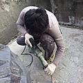 臥龍街廖先生屋頂防水