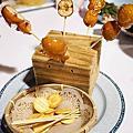 壯圍穀倉米食風味料理餐廳