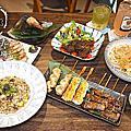惠比寿 燒鳥酒場
