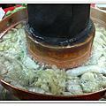 京華涮涮鍋