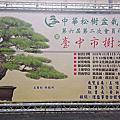 中華松樹盆栽協會.台中市樹特展~