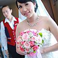 [花蓮新秘小真] 芳 翰品結婚 親密關係婚紗