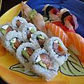 [南加州]KATANA Sushi 壽司吃到飽