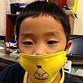 20130727(55)李威德去台南秋茂園工科館王媽媽家with曾俊凱&台中大舅媽家阿婆家