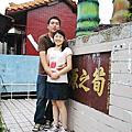 2006年9月9日美濃甲仙之旅