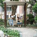 2007年4月27日高雄縣佛光山