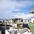 2007年6月26日閒閒在海豐小如家
