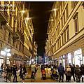 佛羅倫斯-逛街
