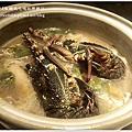 三燔礁溪-海陸鍋物套餐