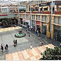 新加坡-聖淘沙名勝世界-福廊
