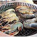 夯蝦水道泰國蝦