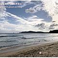釜山海雲台天堂飯店-海灘