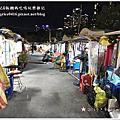 海雲台-布帳馬車街