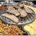 釜山海雲台伍班長烤肉