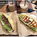 峴港 Banh Mi AA Happy Bread