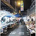 香港  廟街&彌敦道