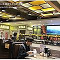 香港中環-銀龍茶餐廳