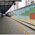 釜山  東海線