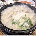 釜山  密陽豬肉湯飯